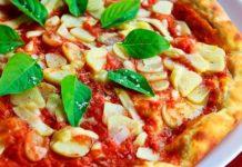The best pizza in ocean city nj