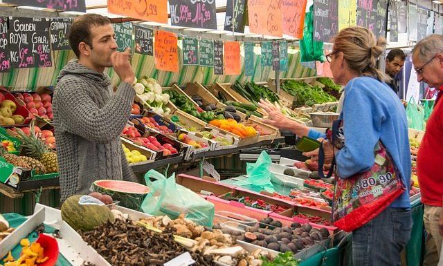 Ocean City NJ Farmers Market